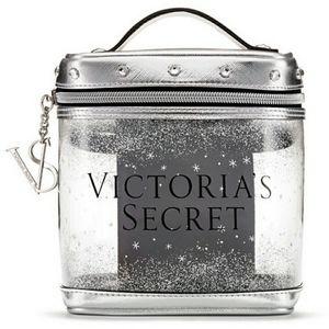 Makeup bag by Victoria Secret